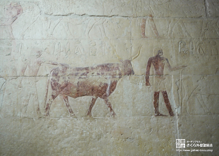 壁画イメージ