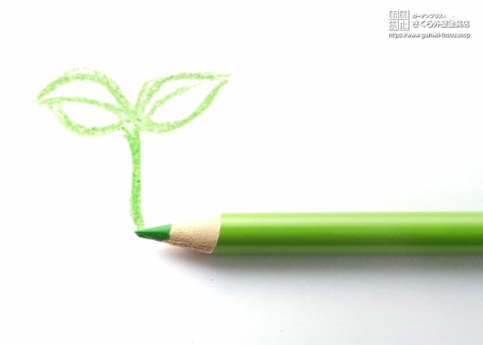 環境に優しい イメージ