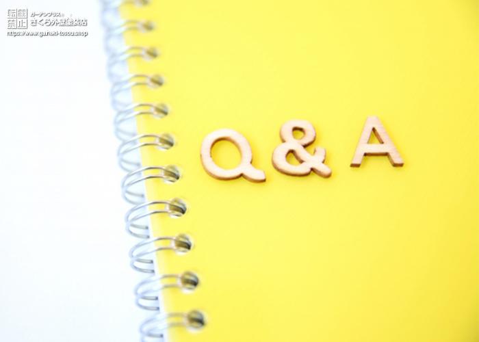 Q&A イメージ