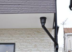 ダブルトーン工法×ツートンカラーの外壁