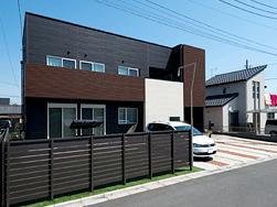 2.陸屋根の塗装